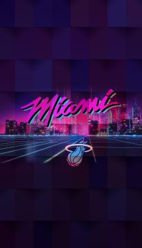 Miami Heat Wallpapers Iphone
