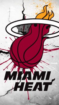 Miami Heat Wallpapers Phone