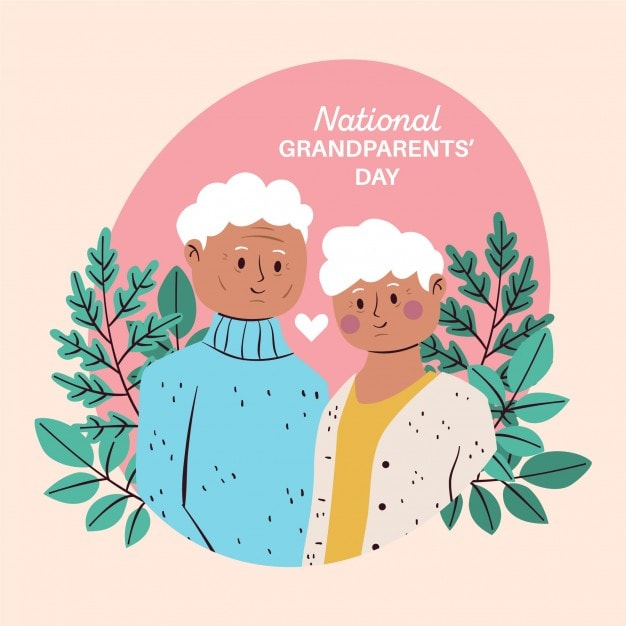 National Grandparents Day Wallpapers