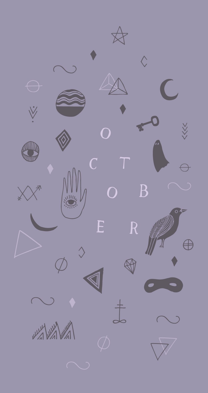 October Aesthetic Wallpaper Kolpaper Awesome Free Hd Wallpapers