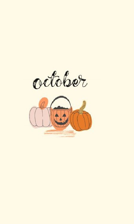 October Cute Wallpaper Kolpaper Awesome Free Hd Wallpapers