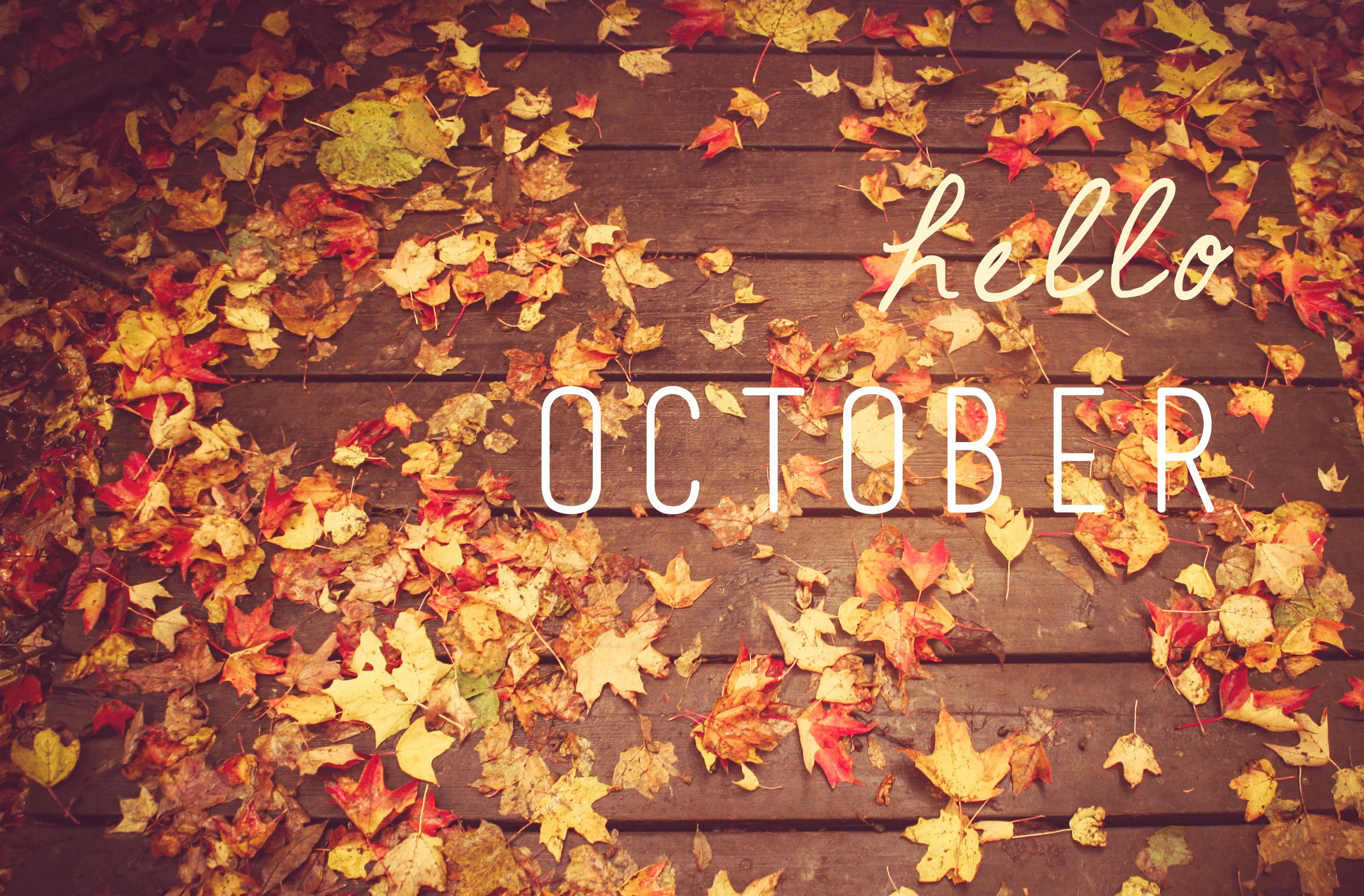 October Desktop Wallpaper Kolpaper Awesome Free Hd Wallpapers