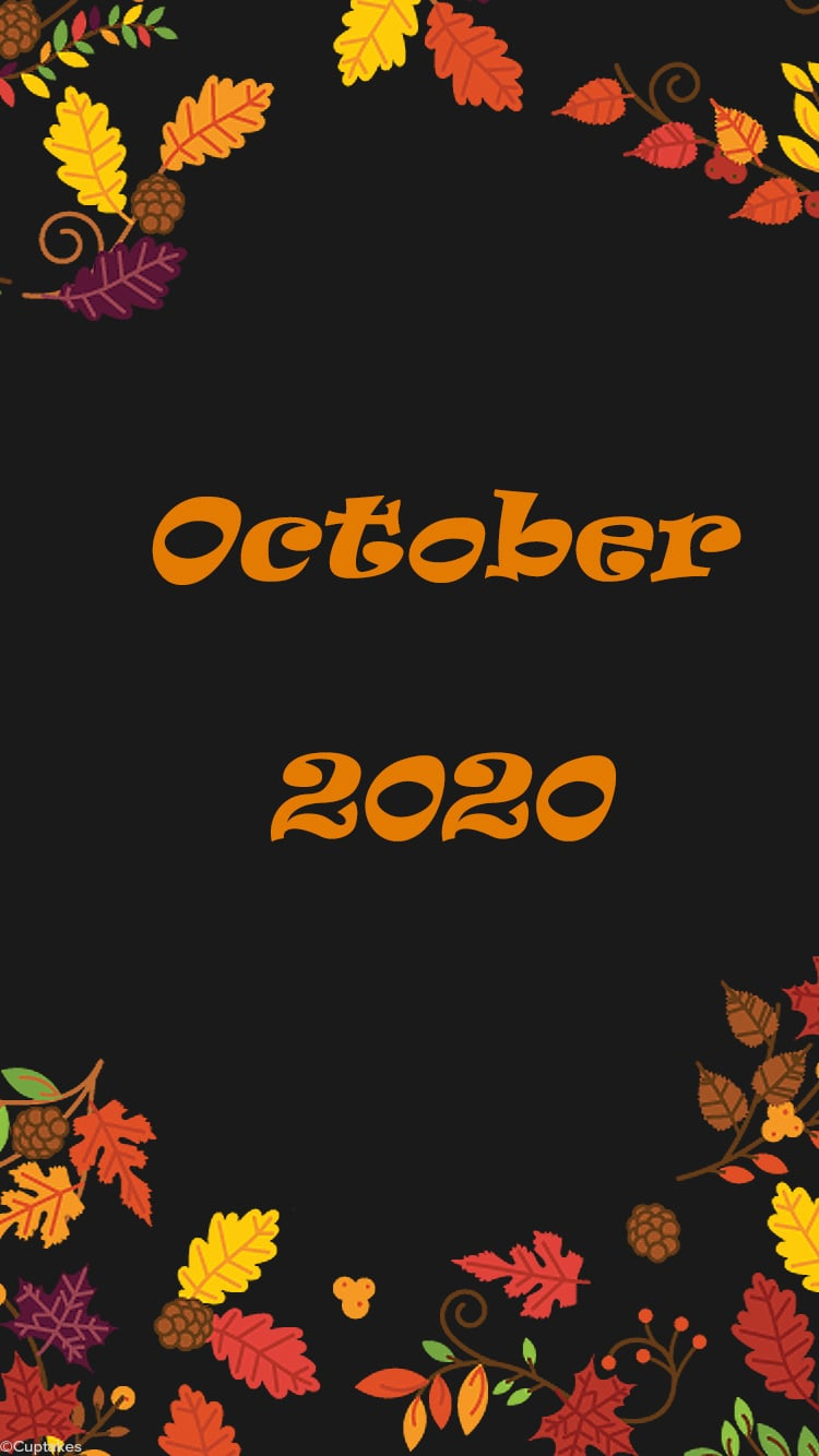 October Wallpaper 2020 Kolpaper Awesome Free Hd Wallpapers