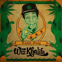 Rapper Wiz Khalifa Wallpaper