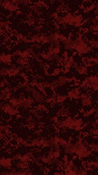 Red Camouflage Wallpapers
