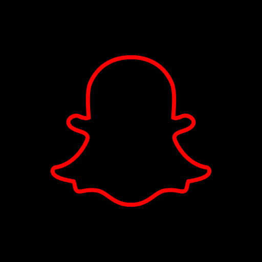 Red Snapchat Wallpapers