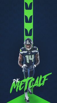 Seattle Seahawks Wallpaper 2