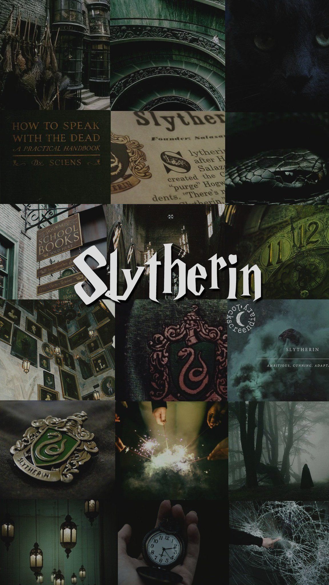 Slytherin Iphone Wallpaper Kolpaper Awesome Free Hd Wallpapers