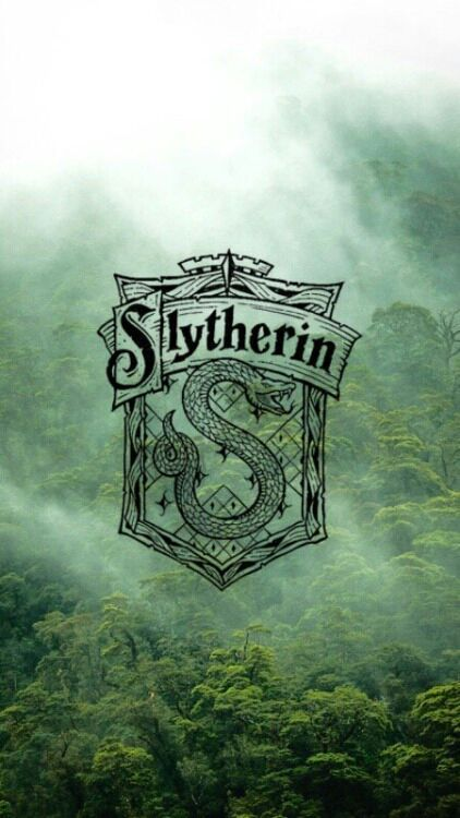 Slytherin Lockscreen