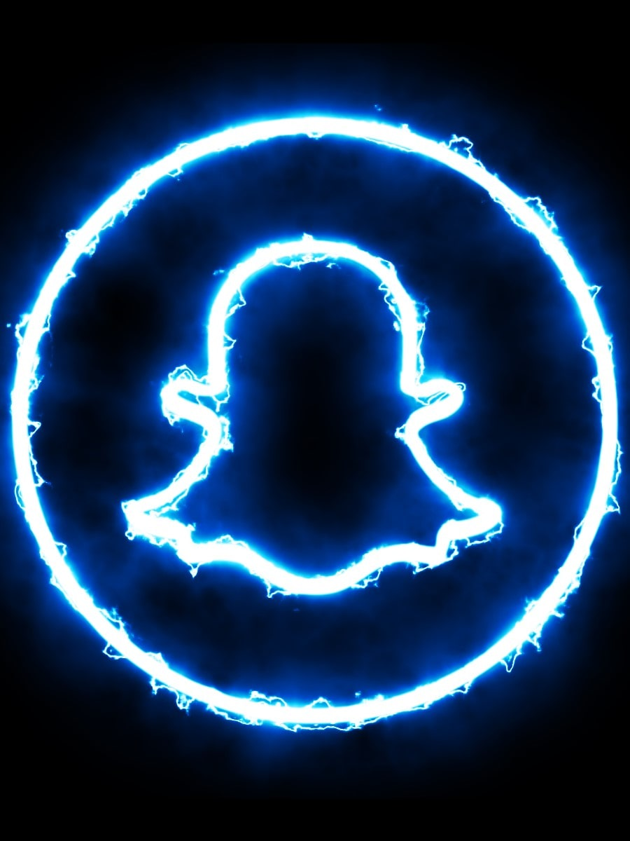 Snapchat Neon Wallpaper Iphone Kolpaper Awesome Free Hd Wallpapers