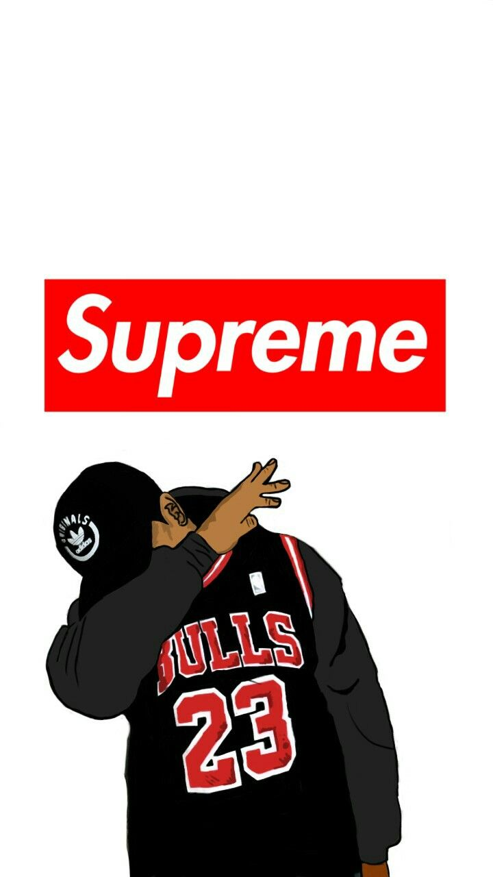 Supreme Dope Wallpaper