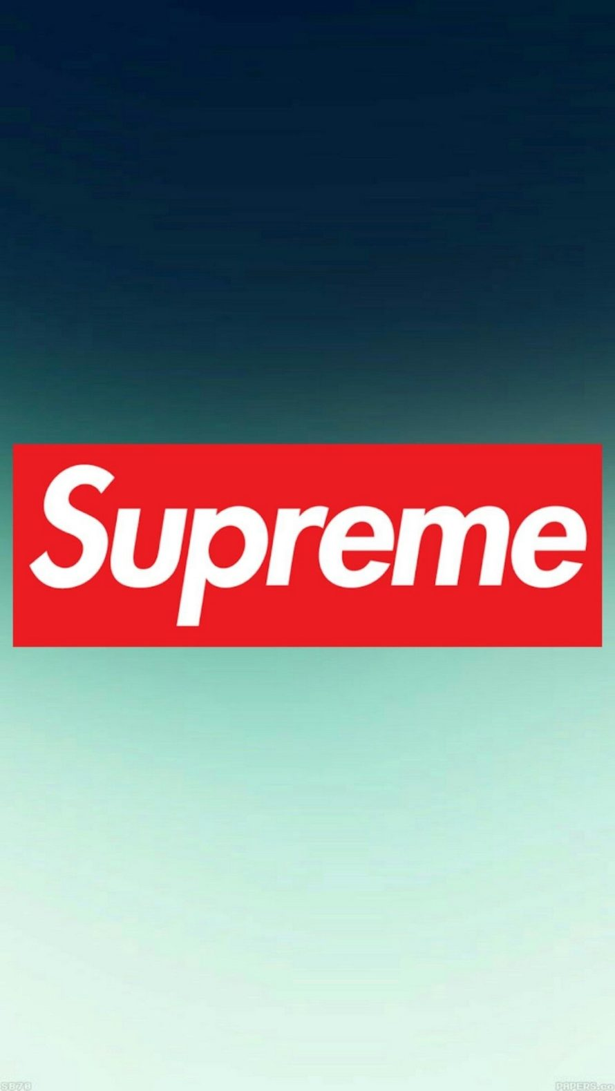 Supreme Wallpapers Phone