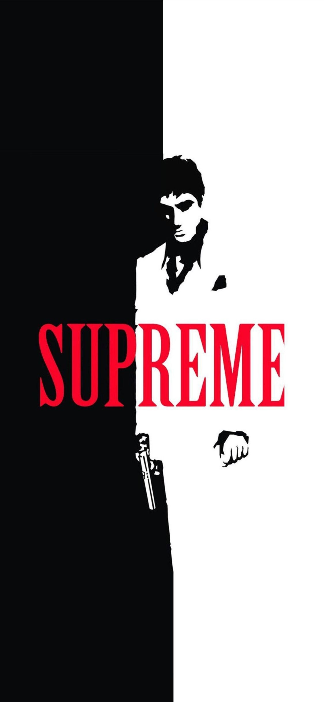 Supreme Wallpapers
