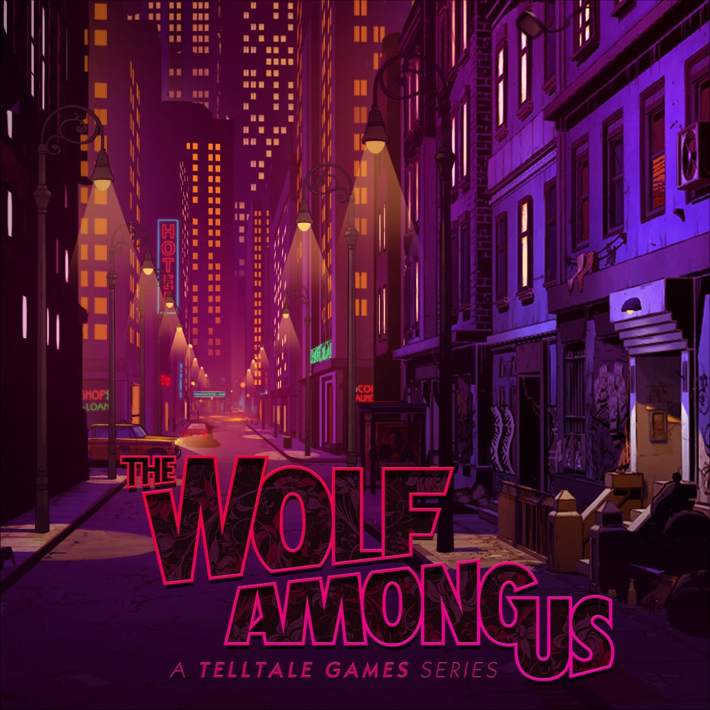 The Wolf Among Us Wallpaper Kolpaper Awesome Free Hd Wallpapers