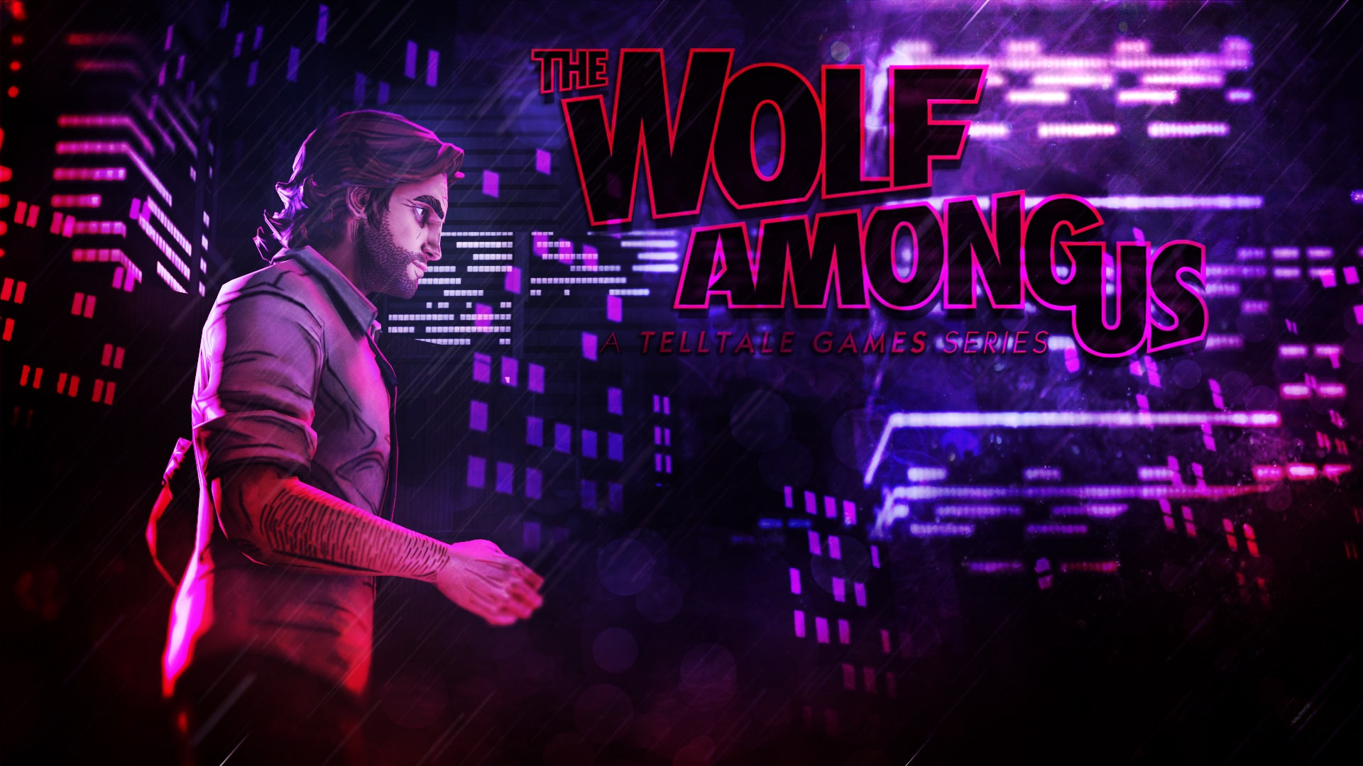 The Wolf Among Us Wallpaper Desktop Kolpaper Awesome Free Hd Wallpapers