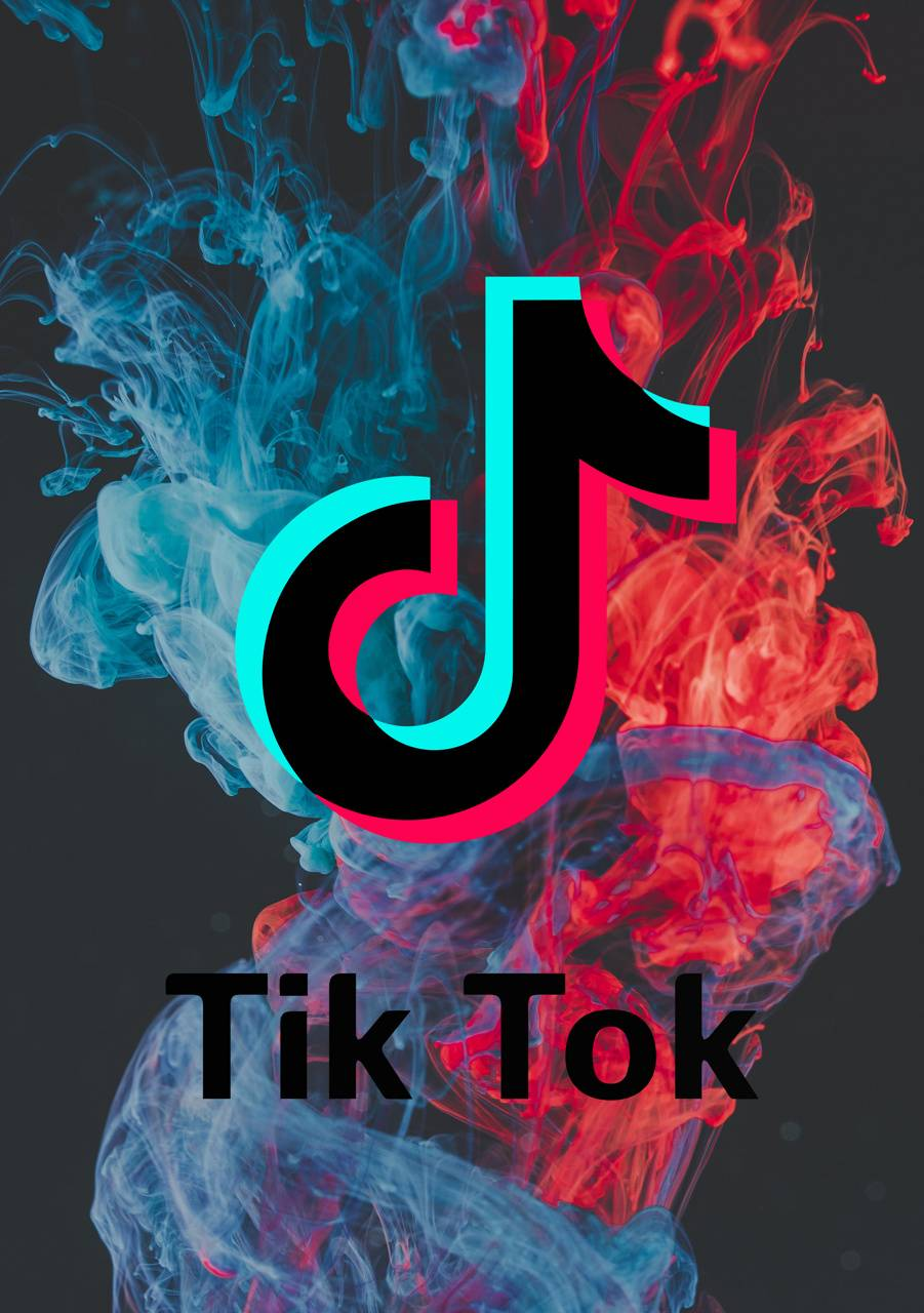 TikTok Song Android Wallpaper