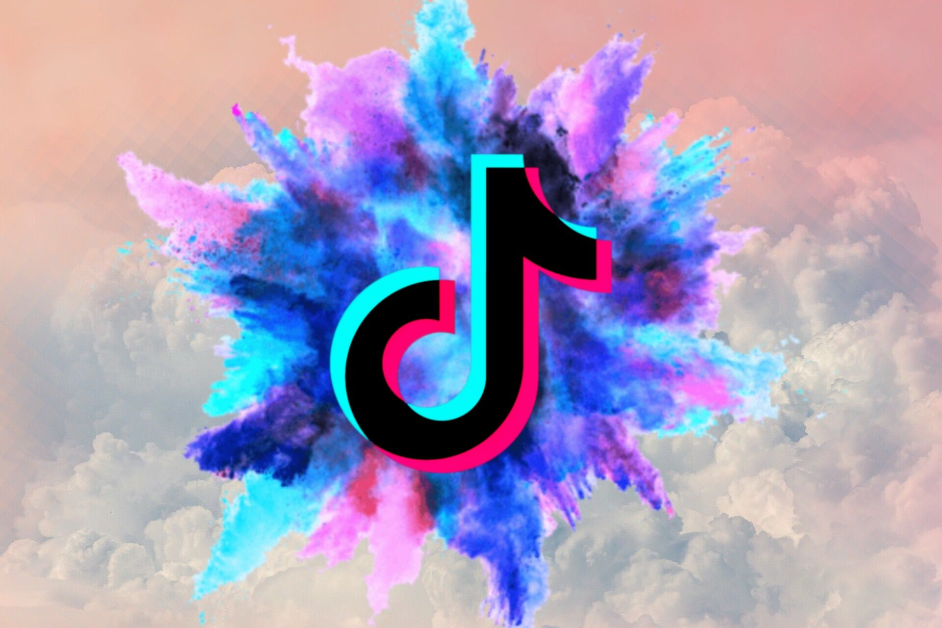 TikTok Song HD Wallpaper