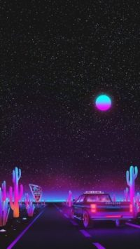 Trippy Wallpaper for Android
