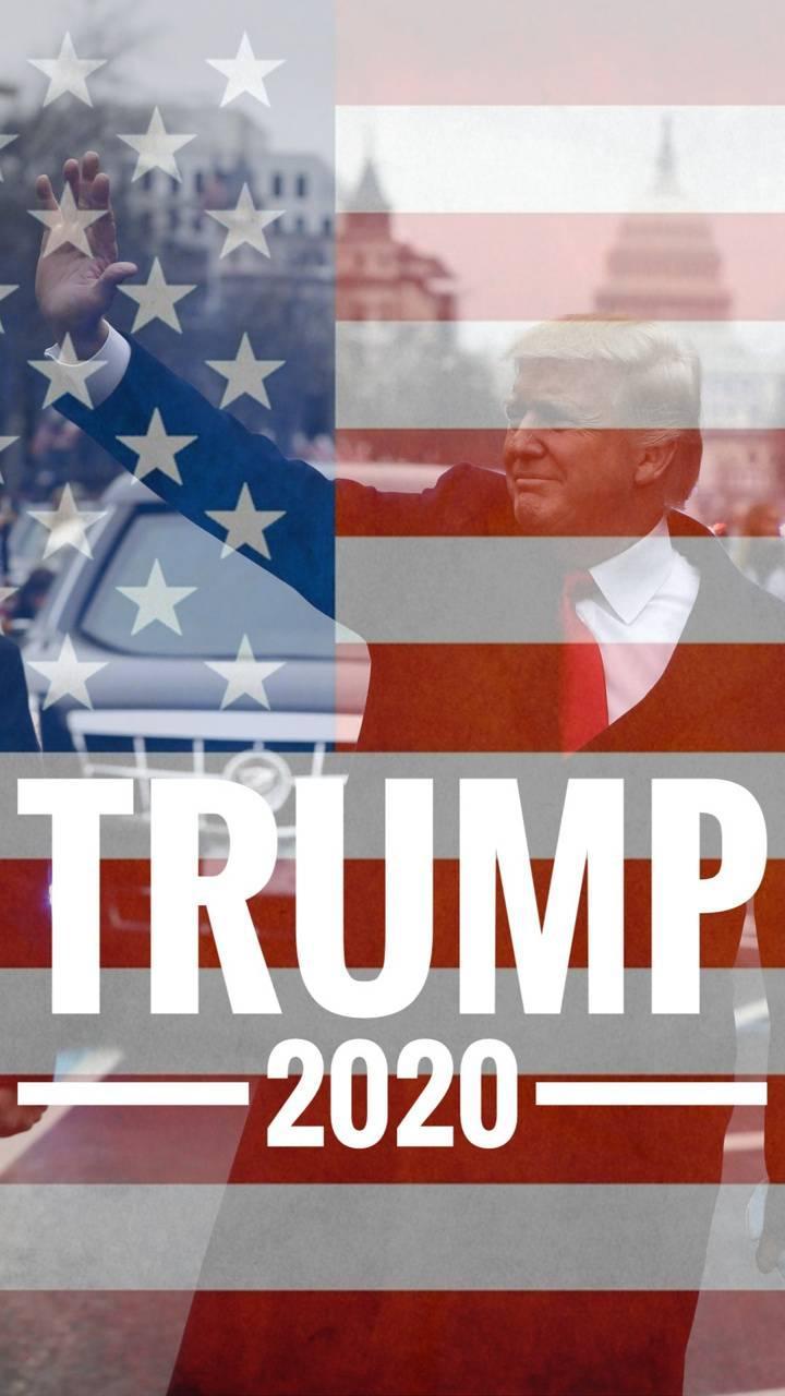 Trump 2020 Wallpapers