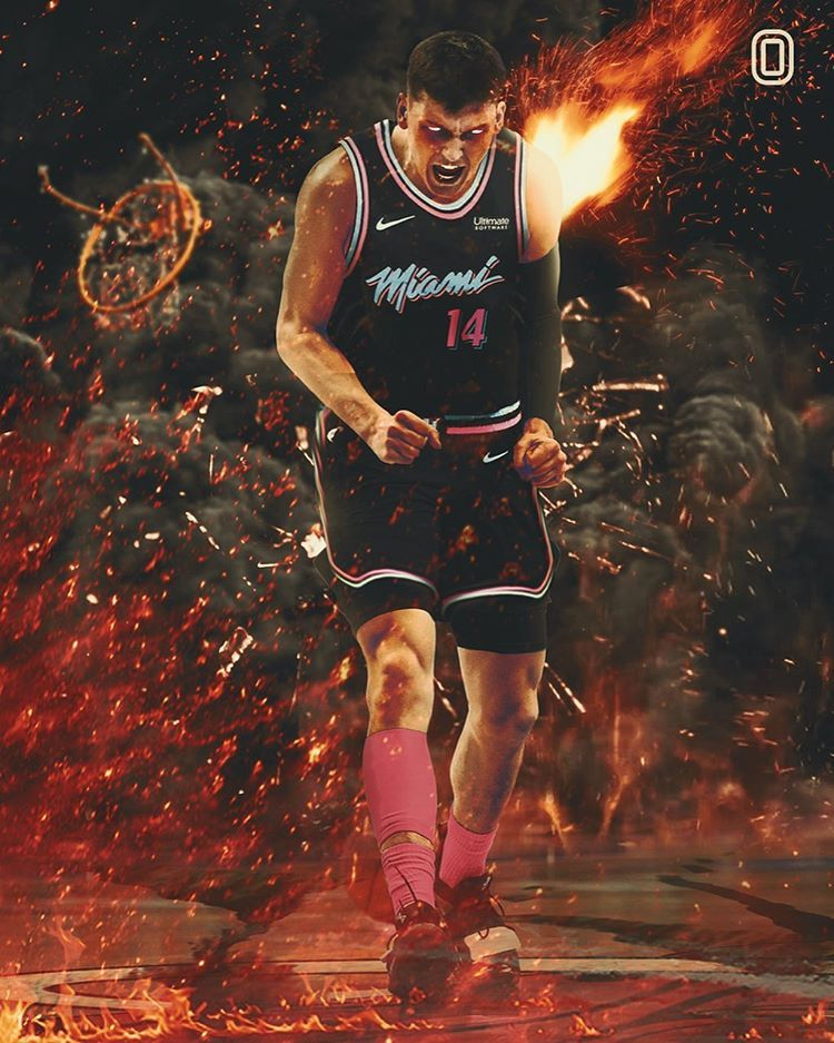 Tyler Herro Wallpaper 3
