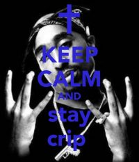 Wallpaper Crip