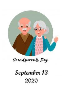 Wallpaper Grandparents Day