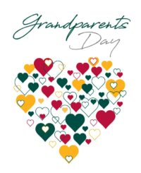 Wallpapers Grandparents Day