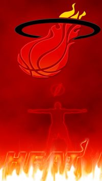 Wallpapers Miami Heat