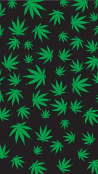 Weed Wallpapers Phone
