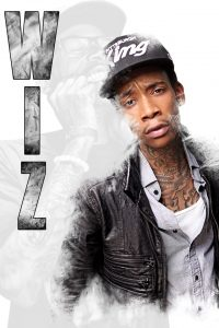 Wiz Khalifa Android Wallpaper