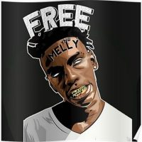 Ynw Melly Wallpaper 4