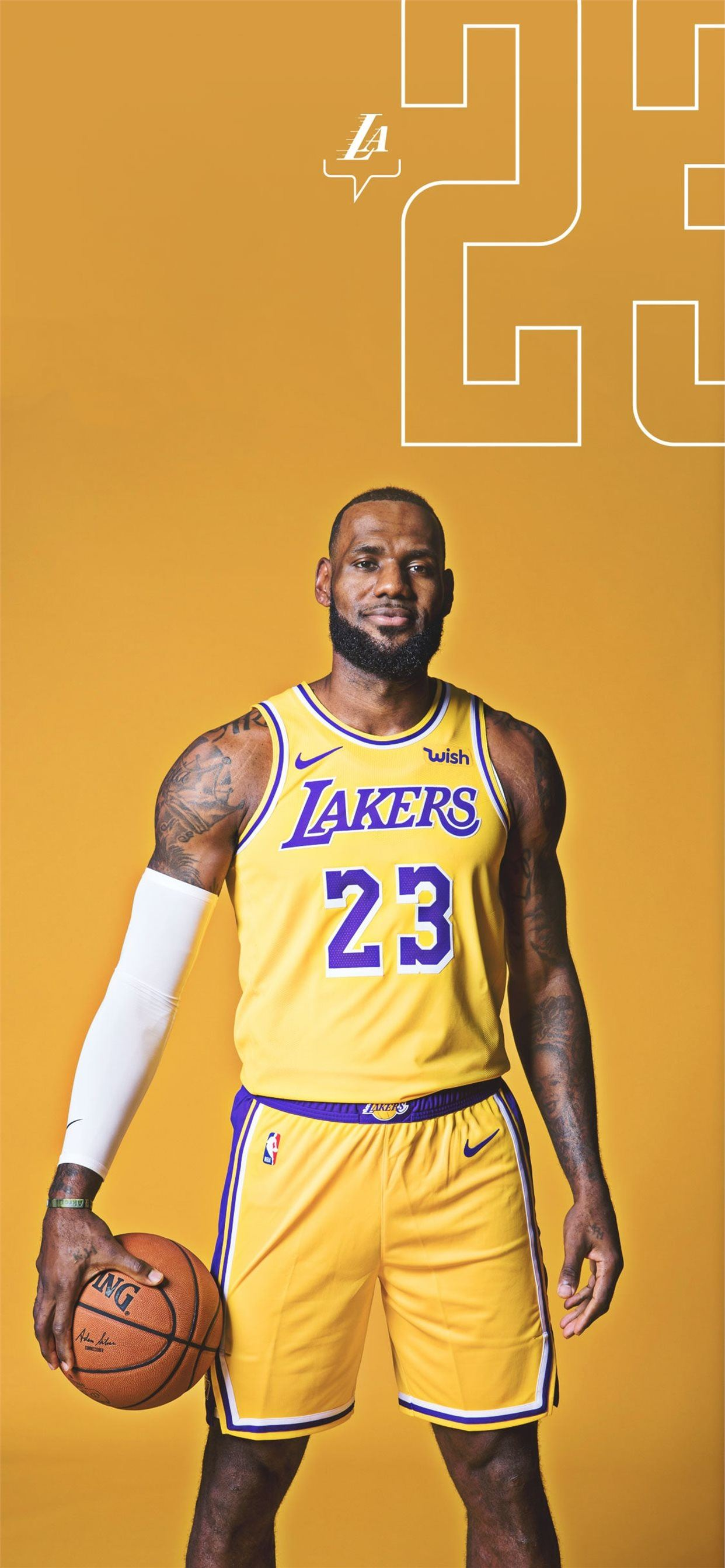 2020 Lebron James Wallpaper Kolpaper Awesome Free Hd Wallpapers