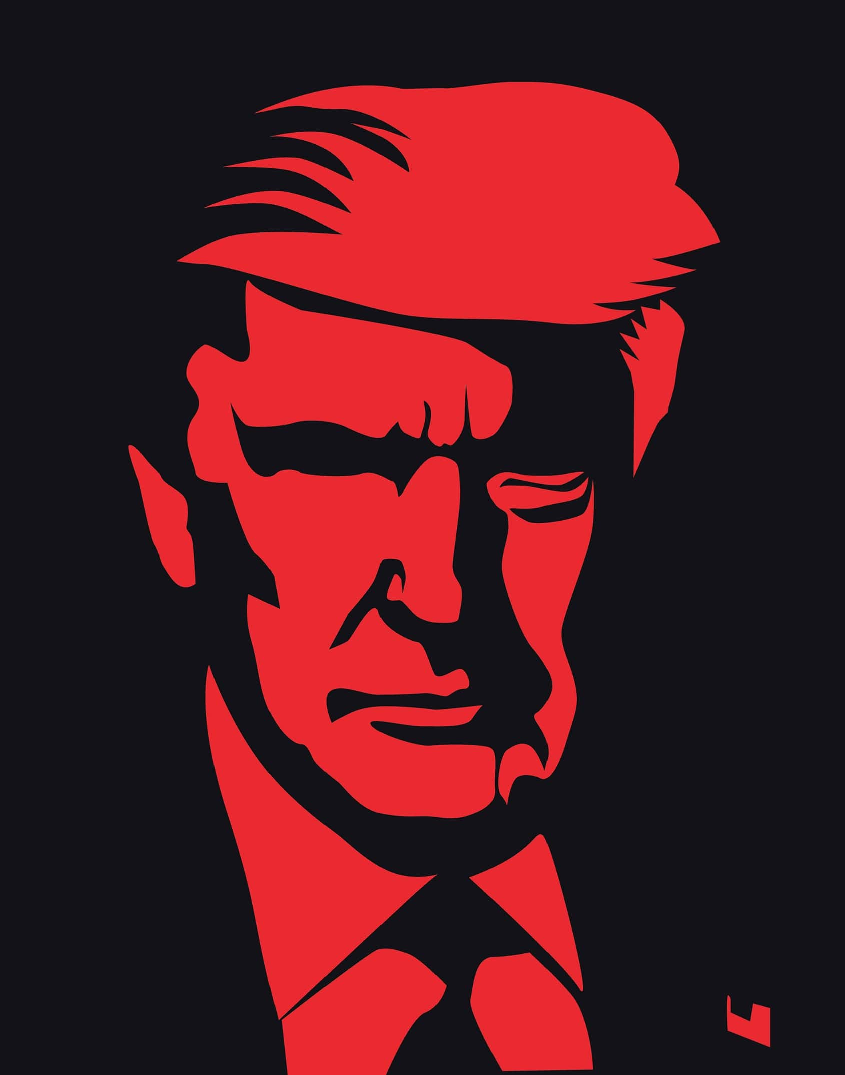 2020 Trump Wallpaper
