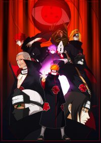 Akatsuki Wallpaper iPhone
