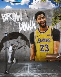 Anthony Davis Wallpaper 4