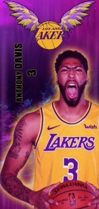 Anthony Davis Wallpaper 5