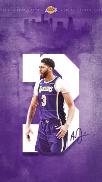 Anthony Davis Wallpaper 9