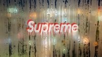 Drippy Supreme Wallpapers