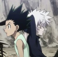 Gon and Killua Wallpaper 7