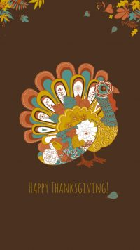 Happy Thanksgiving Wallpaper 5