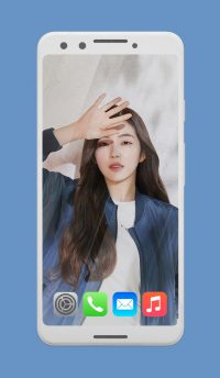 Irene Lockscreens