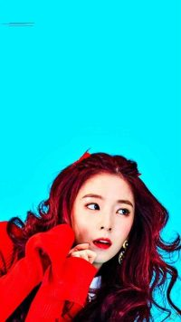 Irene iPhone Wallpaper