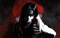 Itachi PC Wallpaper