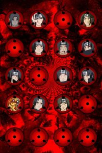 Itachi Phone Wallpaper 2