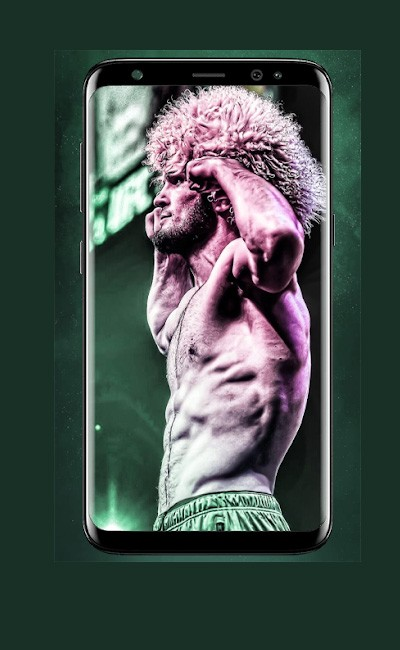 Khabib-Wallpapers-Phone