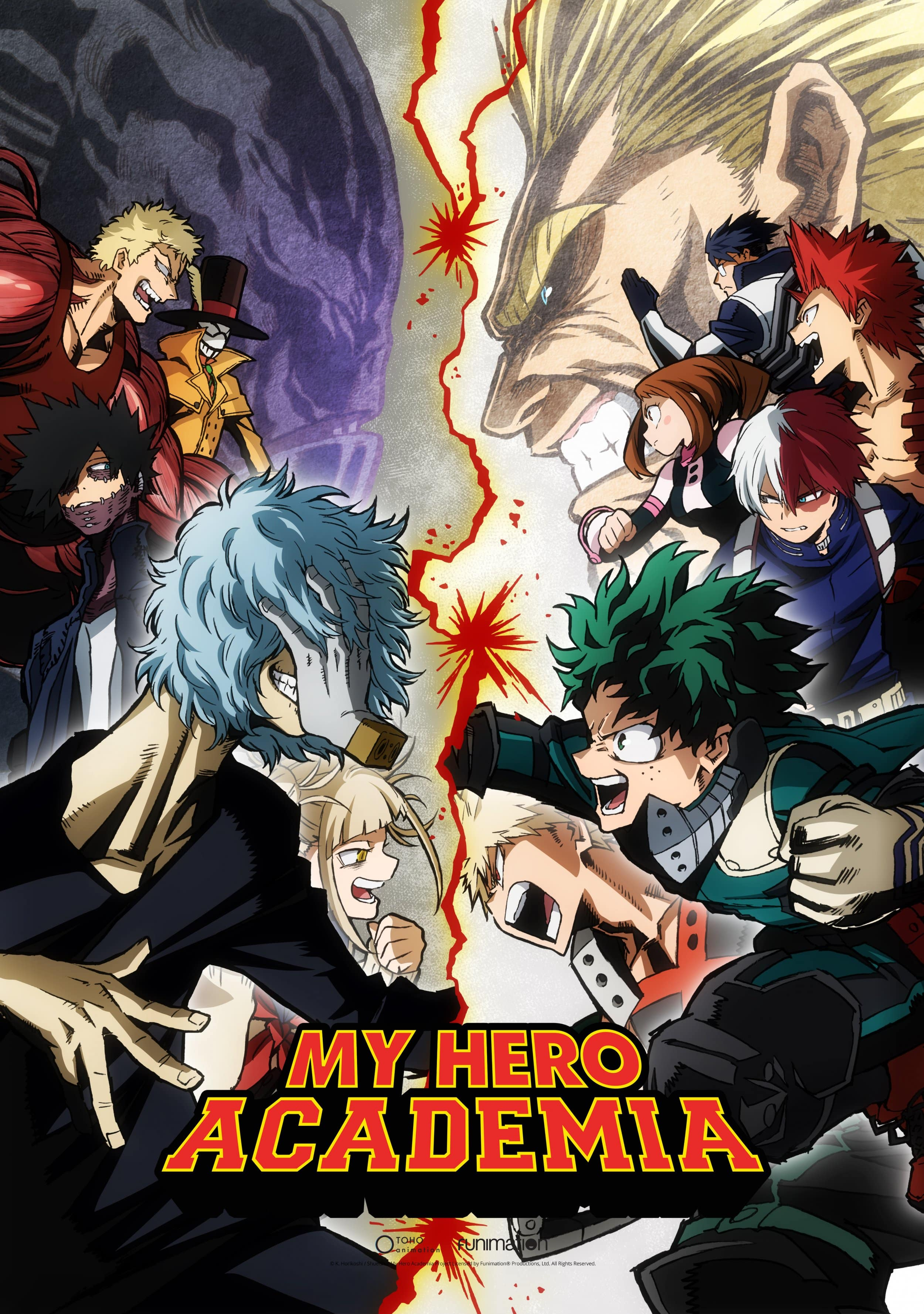 My Hero Academia Background Kolpaper Awesome Free Hd Wallpapers