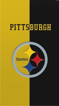 NFL Steelers Wallpaper 2