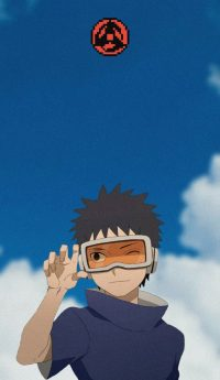 Obito Wallpaper Phone