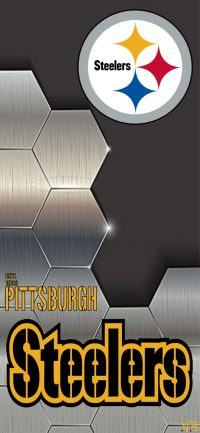 Pittsburgh Steelers Wallpaper 6