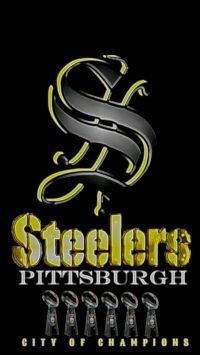 Pittsburgh Steelers Wallpapers 5